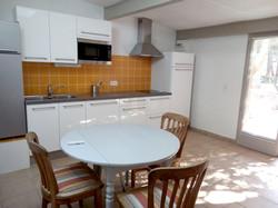Annexe et cuisine
