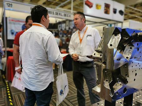 Encuentre en Meximold todo lo relacionado con proveedores de moldes, herramentales y equipos.