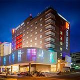 El Hotel Fiesta Inn ofrece tarifas especiales para el alojamiento durante su visita a Meximold.