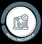 Industria de Metalmecanica en Mexico