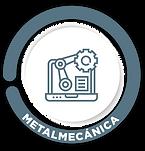 Industria del sector Metalmecánico en Mexico