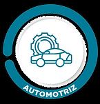 Industria Automotriz en Mexico