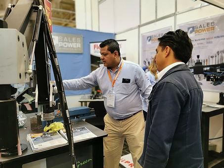 Meximoldbrinda un espacio a los talleres metalmecánicos para incursionar o sobresalir en la manufactura de herramentales.