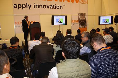 Meximold ofrecerá conferencias técnicas enfocadas en manufactura de moldes.