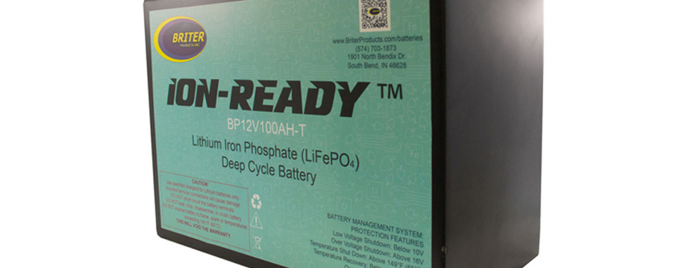 Ion-Ready T, Side Label