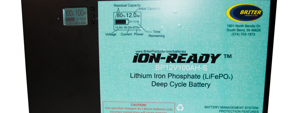 Ion-Ready S-Side View