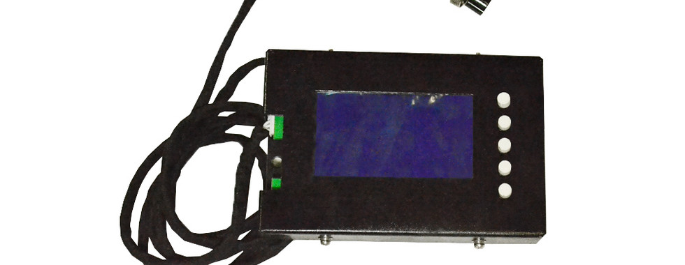 Lithium Ion Battery Bank State of Charge Module