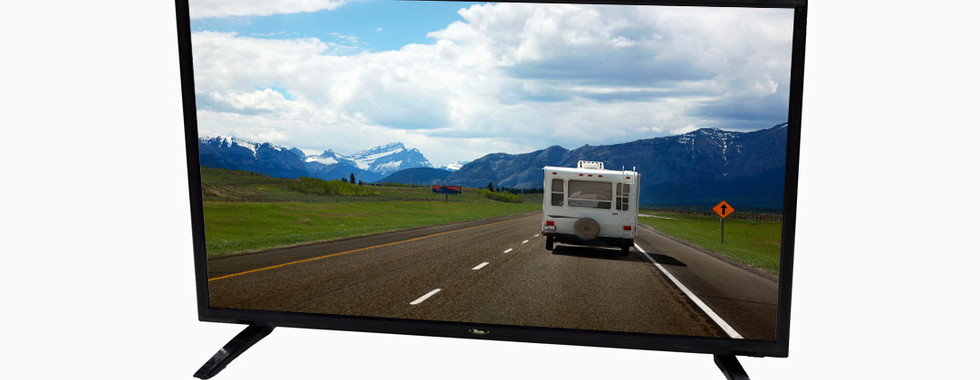 Briter Products' TV