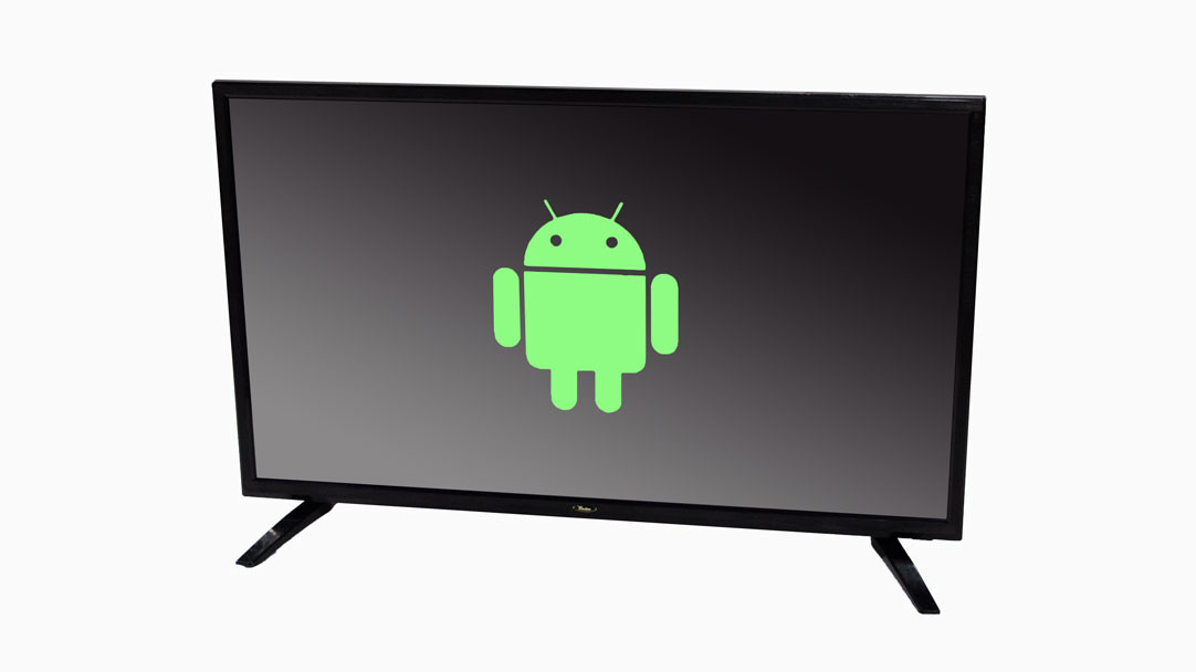 "32"" Android Smart DC TV"