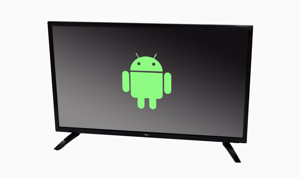 """32"""" Android Smart DC TV"""