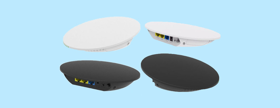 Low Profile Router Options