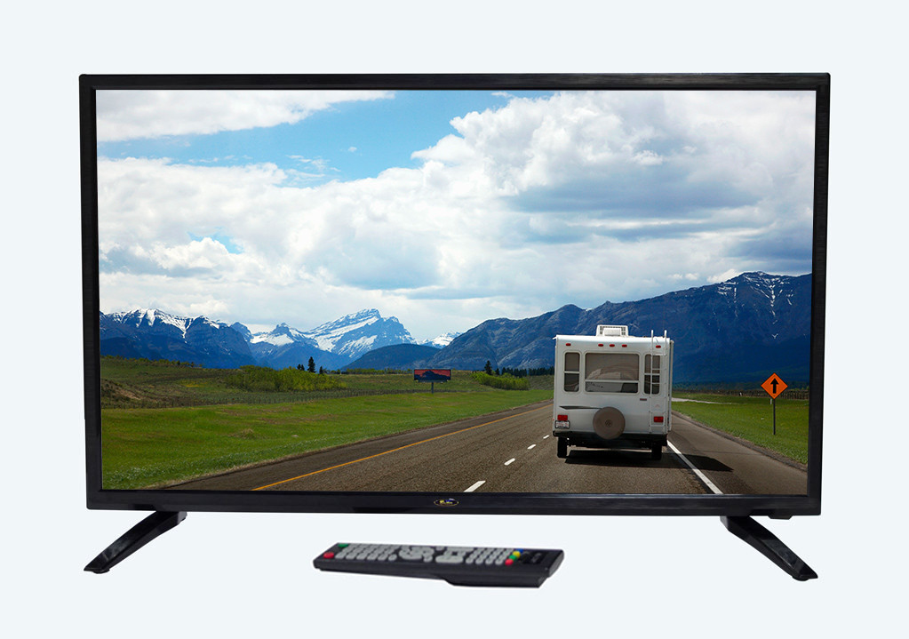 "Briter Products' 32"" TV"
