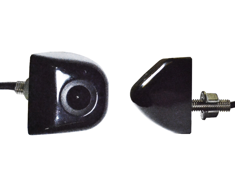 Multiposition Camera-Hardware