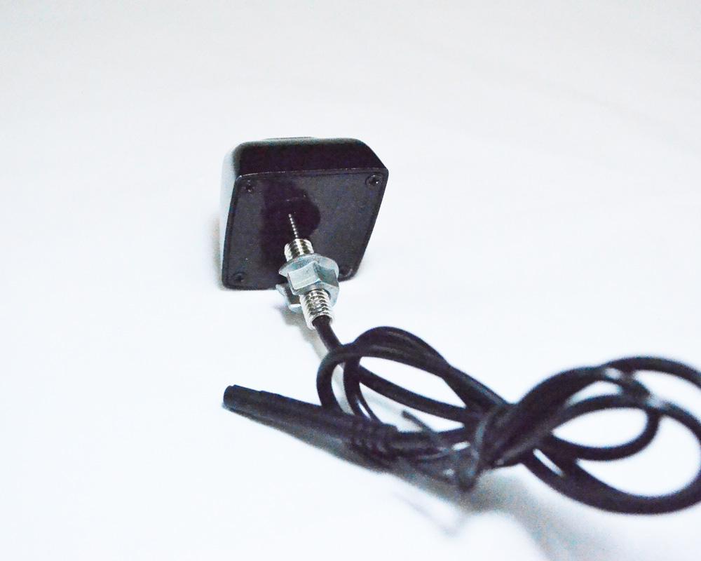 Multiposition Camera-Hardware Rear