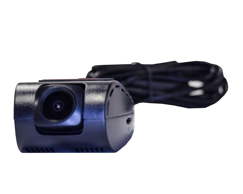 Windshield Mounted Camera