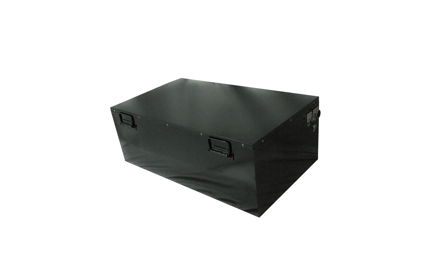 Briter Products' Lithium Ion Battery Bank