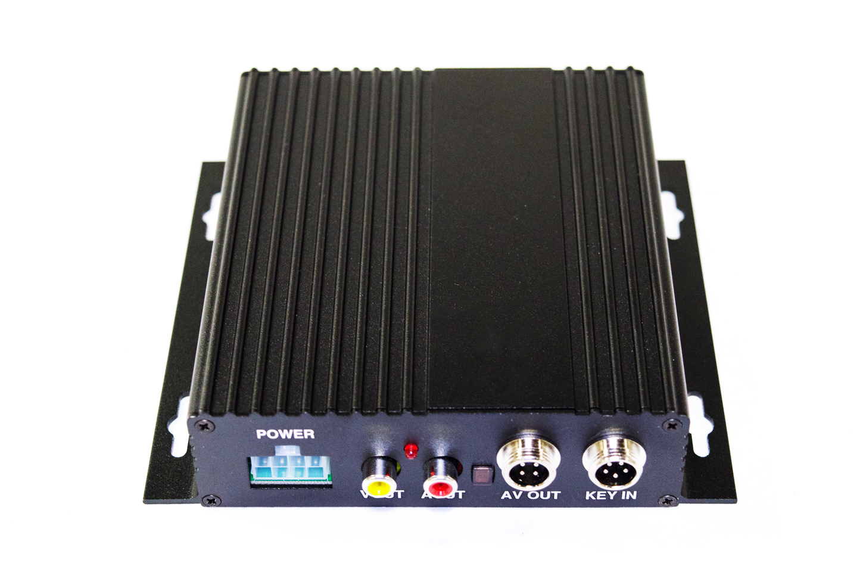 4 Channel Switcher