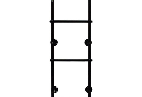 Briter Products' Roof Access Ladder