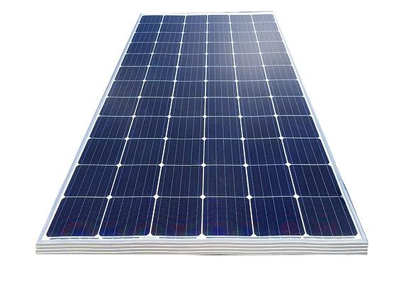 400w Solar Panel Designed for RVs