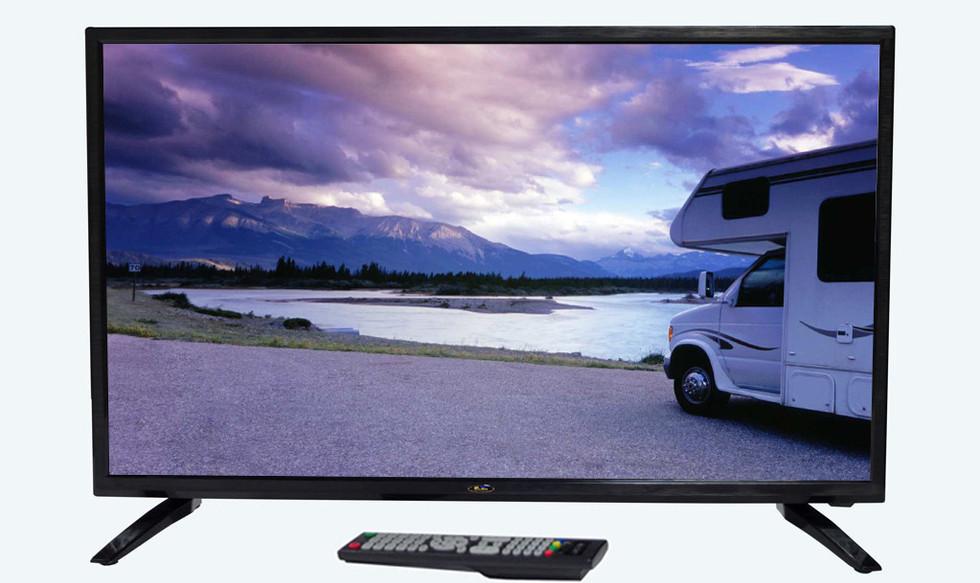 """32"""" DC Smart TV"""