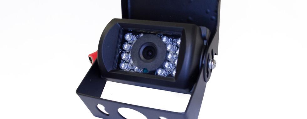 Waterproof Rear Camera with Audio
