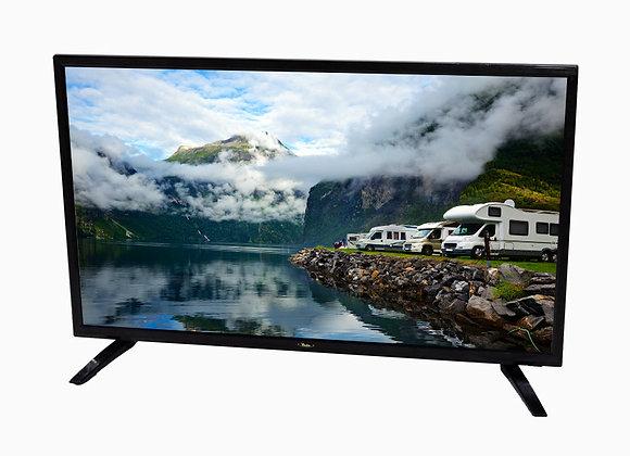 "28"" Smart Optional DC TV"