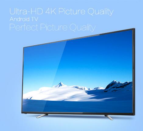 "49"" 4K HD Smart Optional TV"
