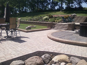 Rochester Decks and Patios