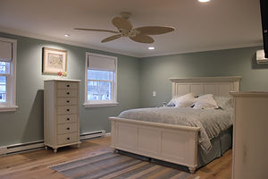 Rochester Home Additions and Remodeling