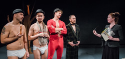 The Underpants Godot (NY)