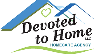 Devoted to Home - Homecare logo.png