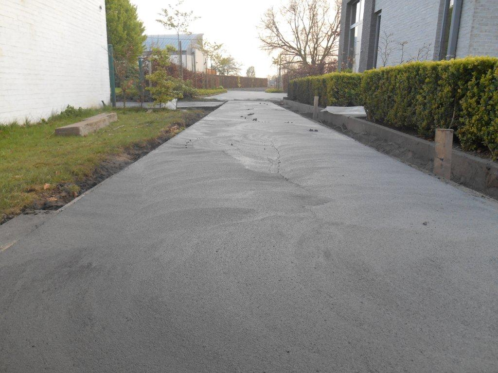 gepolierde betonvloer Van Rumst-Dierickx 033