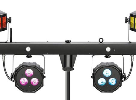 Cameo Multi FX Bar EX til utleie