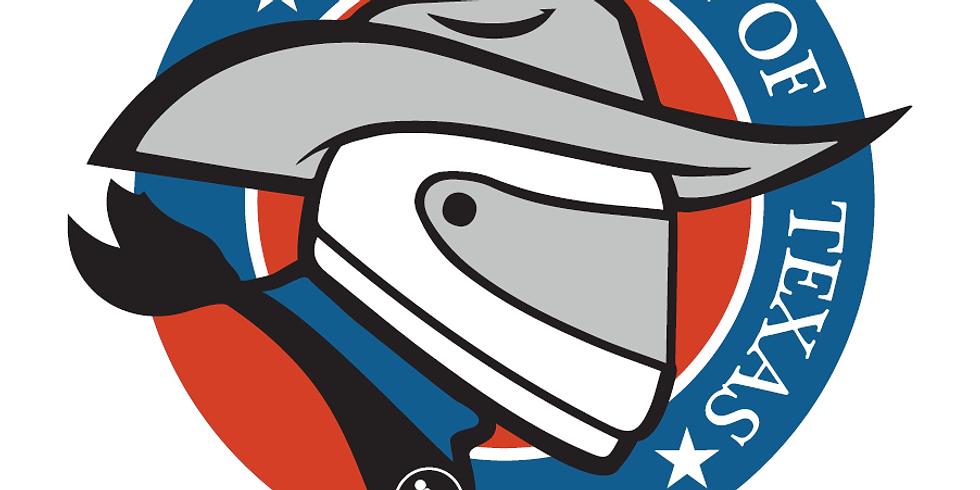 2020 Heart of Texas Rally : RAWHIDE