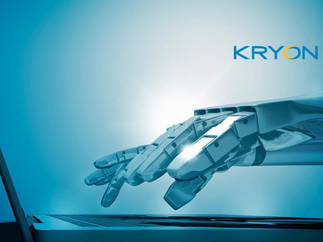 Kryon RPA tool! Designed for business users