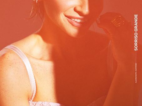 Dopo 2 anni Alessandra Amoroso torna con 2 singoli inediti