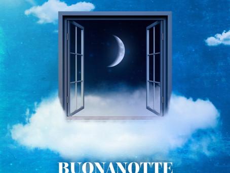 """Pierdavide Carone presenta il nuovo singolo """"Buonanotte"""" in attesa del nuovo album"""