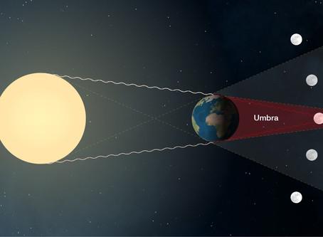 """La """"Luna di Sangue"""" infuoca il cielo italiano. Tra il 27 e 28 Luglio occhi puntati per l'eclissi"""