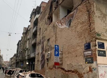 Forte terremoto in Croazia. Trema anche il Nord-Est