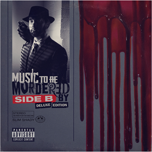"A sorpresa Eminem presenta ""Music To Be Murdered By – Side B"", il nuovo disco"
