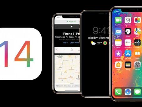 iPhone: il nuovo aggiornamento tra restyling e piccoli cambiamenti importanti