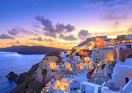 La Grecia consente il trasferimento per il lavoro in smart working: -50% di sconto sulle tasse