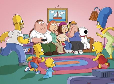 Simpson e Griffin. Gli attori bianchi non presteranno più la voce ai personaggi di colore