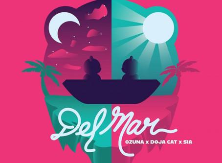 I ritmi accattivanti del reggaeton tornano con Ozuna e il featuring con Doja Cat & Sia