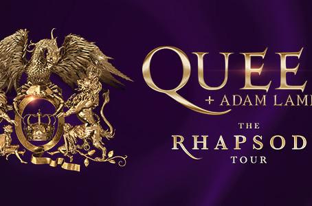 Queen + Adam Lambert: slitta a Luglio 2022 la data italiana