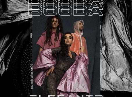 """X Factor: """"Elefante"""" è il nuovo singolo dei Booda"""