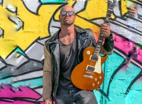 """""""Cosa Sai Fare"""" è il nuovo singolo di Andrea Mingione"""