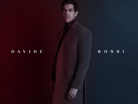 """X Factor: """"Glum"""" il singolo di Davide Rossi"""