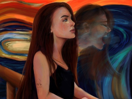 """""""L'urlo di Munch"""" è il nuovo singolo del giovane Emanuele Aloia"""
