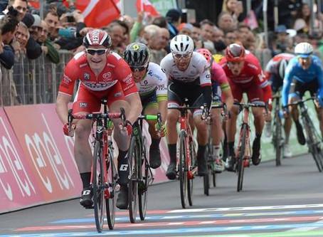"""""""Giro d'Italia"""" e """"Tour de France"""" confermati. Le date"""